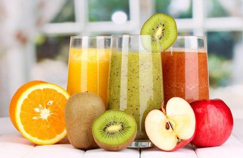 6 energetisierende Frühstückssaft-Rezepte zum Kickstart des Tages